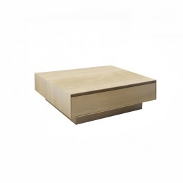 Kluskens Coffee Table Pinto Oak