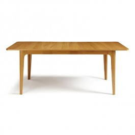 Serene Oak Extending Dining Table Wandsworth
