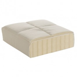 Isabella Mattress Topper Medium