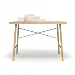 Oak Desk Cloud