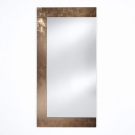 Deknudt Mirror Copper Basic Wing