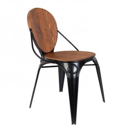Pair of Zuiver Louix Chairs