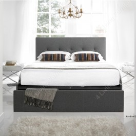 Kaydian Hexham Upholstered Bed