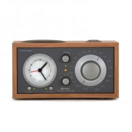 Model Three BT AM/FM Clock Radio