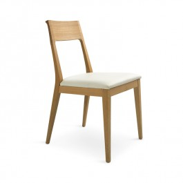 Oak Dining Chair 595